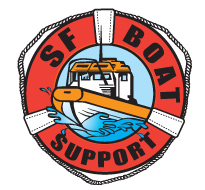 SF Boat Support Logo